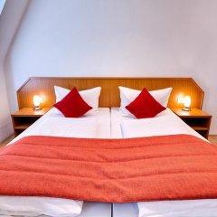 Отель ArtHotel City 3* Люкс с различными типами кроватей фото 5