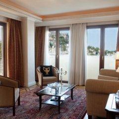 Отель Electra Palace Athens 5* Президентский люкс
