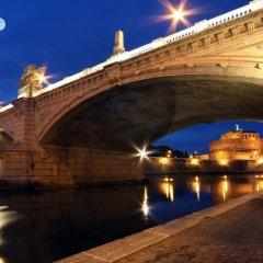 Отель Romantique Apartment Италия, Рим - отзывы, цены и фото номеров - забронировать отель Romantique Apartment онлайн бассейн