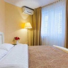 Гостиница Малетон 3* Улучшенные апартаменты с разными типами кроватей