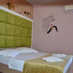 Hotel Nacional Vlore 3* Стандартный номер с двуспальной кроватью фото 26
