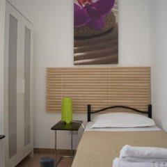 Отель Rose Santamaria Residence Стандартный номер фото 11