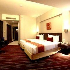 Ambassador Bangkok Hotel 4* Улучшенный номер фото 3
