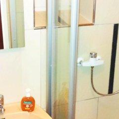 Апартаменты Flex Apartments ванная фото 2