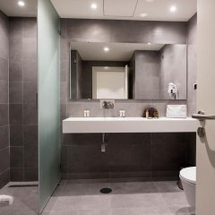 Отель Bluesock Hostels Porto 2* Стандартный номер 2 отдельные кровати фото 5