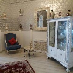 Hotel Beyaz Kosk 3* Номер Делюкс с различными типами кроватей фото 2
