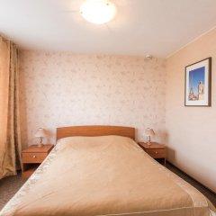 Гостиница Челябинск 4-й этаж 3* Люкс фото 2