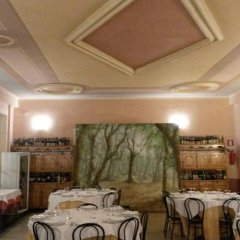 Ferretti Hotel Сполето помещение для мероприятий фото 2