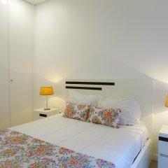 Отель RS Porto Campanha Апартаменты разные типы кроватей фото 7