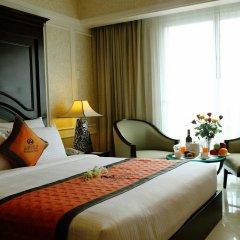 Anpha Boutique Hotel 3* Номер Делюкс с различными типами кроватей фото 5