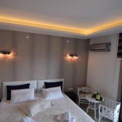 Mavi Panorama Butik Hotel 5* Стандартный номер фото 27