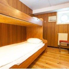 MS Birger Jarl - Hotel & Hostel Улучшенное бунгало фото 6