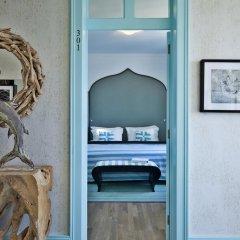 Bela Vista Hotel & SPA - Relais & Châteaux 5* Улучшенный номер с различными типами кроватей фото 9