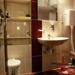 Отель Guesthouse Ferit Сербия, Белград - отзывы, цены и фото номеров - забронировать отель Guesthouse Ferit онлайн ванная