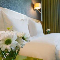 Отель HF Ipanema Porto 4* Стандартный семейный номер разные типы кроватей фото 2