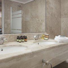 NJV Athens Plaza Hotel 5* Стандартный номер с различными типами кроватей фото 9