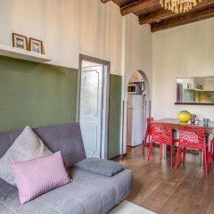 Отель Trastevere Vintage Италия, Рим - отзывы, цены и фото номеров - забронировать отель Trastevere Vintage онлайн комната для гостей фото 5
