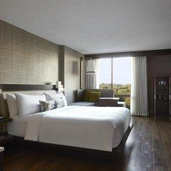 Отель Bethesda Marriott 3* Представительский номер с различными типами кроватей