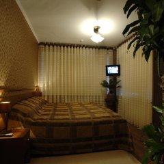 Гостиница Бон Ами 4* Студия разные типы кроватей фото 4