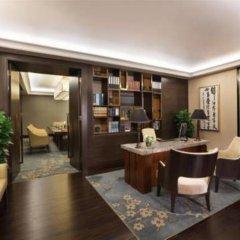 Отель Jin Jiang Hotel Shanghai Китай, Шанхай - отзывы, цены и фото номеров - забронировать отель Jin Jiang Hotel Shanghai онлайн спа