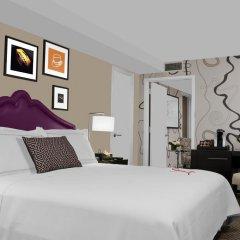 The Lexington Hotel, Autograph Collection 4* Люкс с различными типами кроватей фото 3