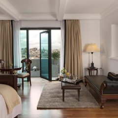 Panamericano Buenos Aires Hotel 4* Стандартный номер с различными типами кроватей фото 8