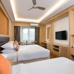 MiCasa Hotel Apartments Managed by AccorHotels 4* Номер Делюкс с различными типами кроватей фото 3