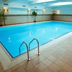 Отель Holiday Club Heviz Венгрия, Хевиз - отзывы, цены и фото номеров - забронировать отель Holiday Club Heviz онлайн бассейн