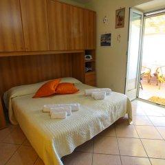 Отель Casa Maria Vittoria Италия, Минори - отзывы, цены и фото номеров - забронировать отель Casa Maria Vittoria онлайн комната для гостей фото 3