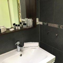 Отель First Domizil Люкс с различными типами кроватей