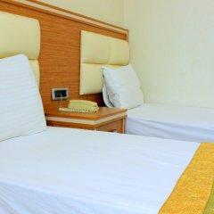 Hotel Buyuk Paris 3* Стандартный номер с различными типами кроватей фото 9