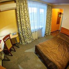 Гостиница Аврора 3* Номер Эконом с разными типами кроватей фото 12