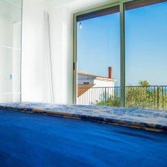 Отель Villa Carlu' Казаль-Велино бассейн фото 2