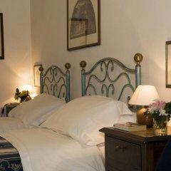 Отель Residenza Il Villino B&B 2* Стандартный номер с различными типами кроватей
