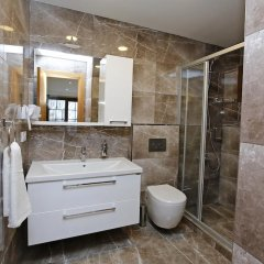 Отель Art Nouveau Galata ванная фото 2
