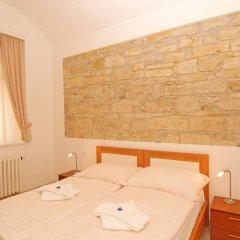 Отель Ai Quattro Angeli 3* Апартаменты с различными типами кроватей фото 16