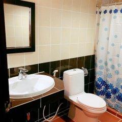 Отель Silver Resortel Стандартный номер с двуспальной кроватью фото 15
