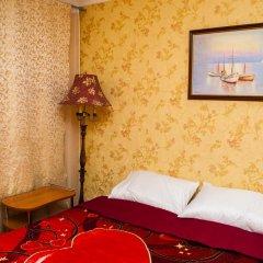 Мини-отель Бескудниково Стандартный номер с двуспальной кроватью фото 12