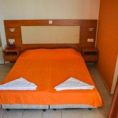 Achillion Hotel 2* Номер категории Эконом с различными типами кроватей фото 3