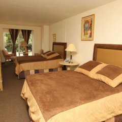 Hotel Martell Сан-Педро-Сула комната для гостей фото 3