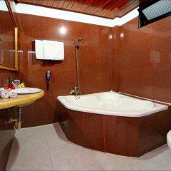 Отель Thanh Binh III 3* Стандартный семейный номер с двуспальной кроватью фото 5