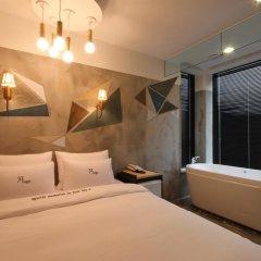 Отель 31 page Улучшенный номер с различными типами кроватей фото 5