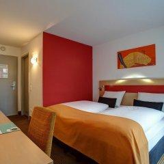 Centro Hotel Nürnberg 3* Стандартный номер с двуспальной кроватью
