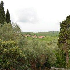 Отель Collina Lagomare Италия, Массароза - отзывы, цены и фото номеров - забронировать отель Collina Lagomare онлайн приотельная территория