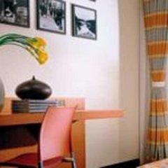 Visconti Palace Hotel 4* Стандартный номер с различными типами кроватей фото 4