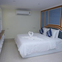 Отель Achada Beach Pattaya 3* Люкс фото 8