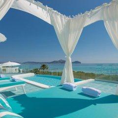 Отель Iberostar Albufera Playa 4* Стандартный номер с различными типами кроватей фото 2