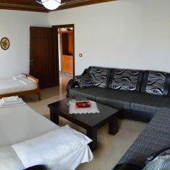 Отель Tomor Shehu Guest House Берат комната для гостей фото 4