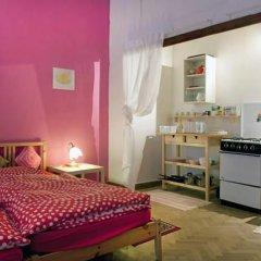 Отель Relax In Historical Prague Апартаменты с различными типами кроватей фото 10