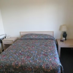 Отель Four Corners Inn 2* Стандартный номер с различными типами кроватей фото 8